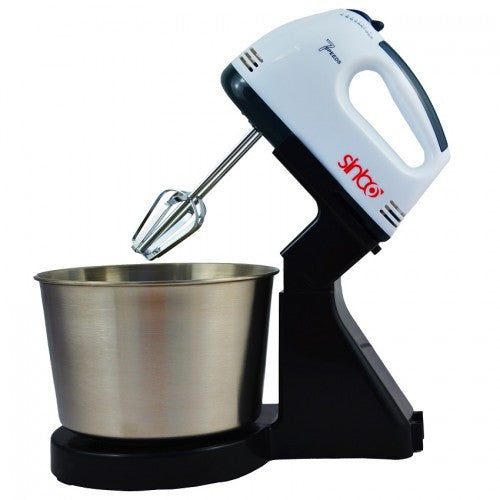 7 Speed Stand Mixer With 2L Bowl