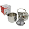 8L XiMeiLai Flame Free Heat Cooking Pot