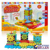 idrop ANTI-DOU PARADISE - Motorized Spinning Gears Electric Brick Building Blocks Battery Operated [ 598# ]