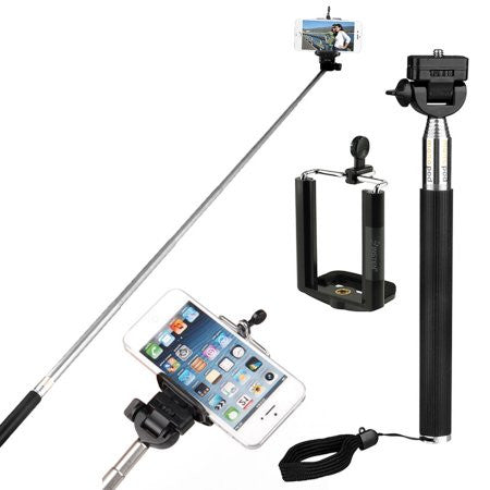 Extendable Monopod Handheld Self Portrait 42