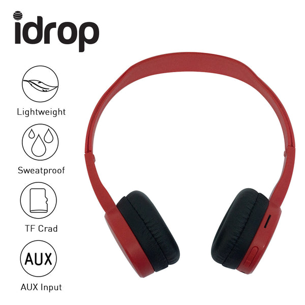 idrop AMW-1000 Bluetooth Sports Headset