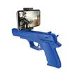 idrop AR-8 AR Game Gun Portable Plastic AR Toy with Cell Phone Stand Holder VR games indoor augmented reality