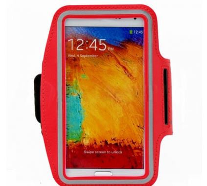 Armband Case Cover For Note 3