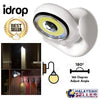 idrop NIGHT LIGHT Indoor Outdoor Motion sensor light [ 180 Degree Rotatable angle ]