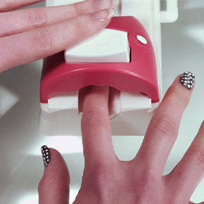 All In One Nail Art System Set Idrop