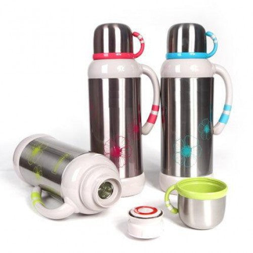 Authentic Insulation Stainless Steel Thermos Bottle