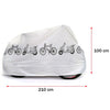Bike & Bicycle Cover