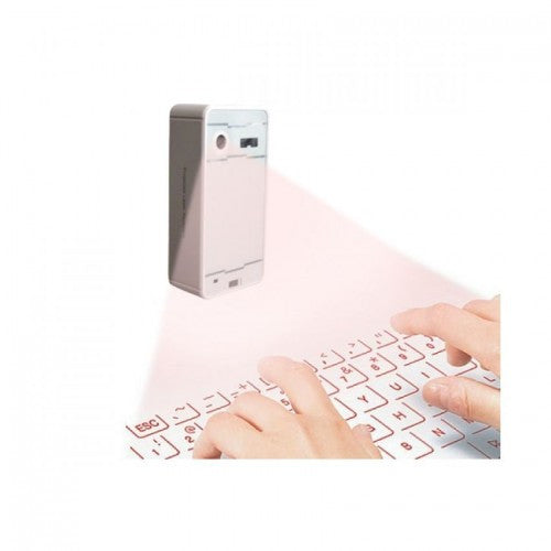 Bluetooth Vitual Laser Keyboard