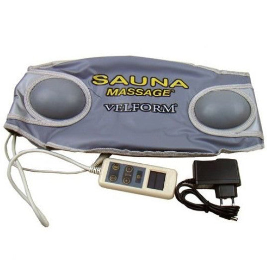 Body Slimming Sauna Massage Belt