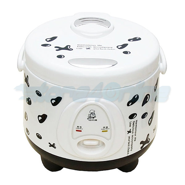 CFXB15-250 - 1.5L Multi-Functional Mini Rice Cooker (White)