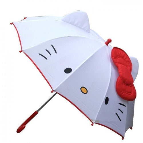 Cute Cartoon Umbrella
