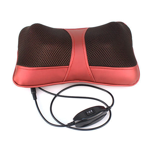 Car Home Dual-Use Massage Neck Pillow