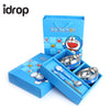 idrop Cartoon style Cutlery Bowl Set [Send by randomly design]