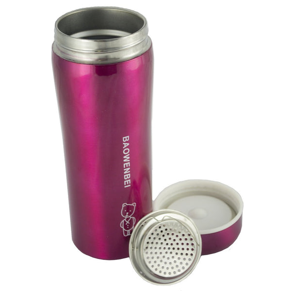 BaoWenBei Stainless Steel Bottle