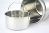 Ji Cheng Korean Style Stainless Steel Heat Preservation Pot