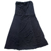 4 in 1 Summer Dress One Size Fits Most - Black