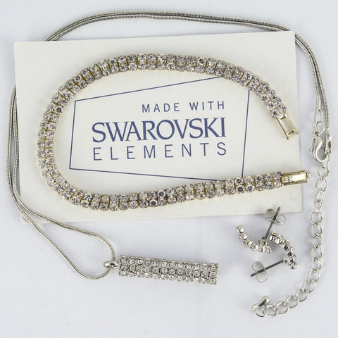 Swarovski Elements Jewelry - Random - Buy 1 Free 1
