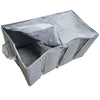 Unfold-able Convenient Professional Transparent Easy Storage Box