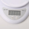 Digital LCD Electronic Kitchen Food Postal Weighing Scale