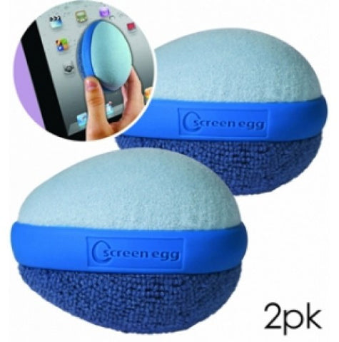 Display Screen Cleaning Egg Ball