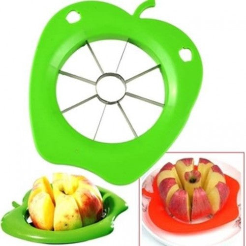 Easy Kitchen Tool Apple Slicer Cutter Corer Divider