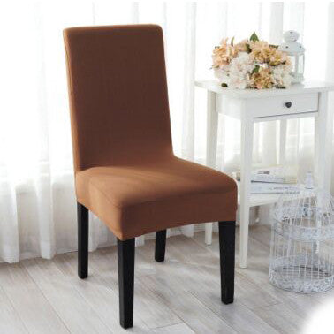 Elastic Dining Chair Covers