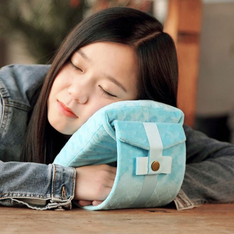 Elbow Support Style Nap Pillow