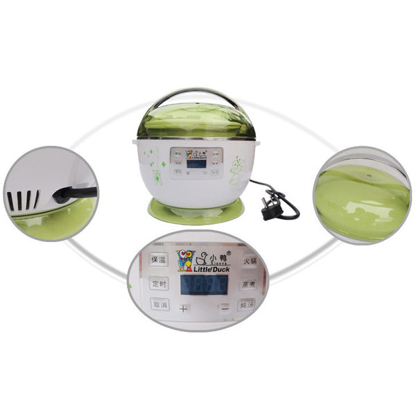 Electric Slow Cooker 1.8L