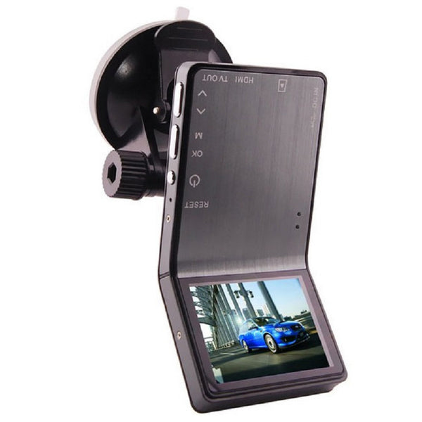 F1000 Full HD 1080P Car Black Box ,Vehicle Car DVR Cam Camera Dashboard HDMI Video Recorder