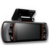 F90G Dual Lens Car DVR Camera Full HD 1080P 2.7 TFT Night Vision+Rearview Camera 480P 140 Degree Dash Cam