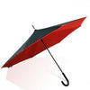 Fashion Inverted Patented Design Umbrella
