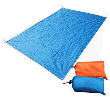 Foldable Pocket - Size Tents Waterproof Perfect For Outdoor Picnic Beach Camping Sporting Events