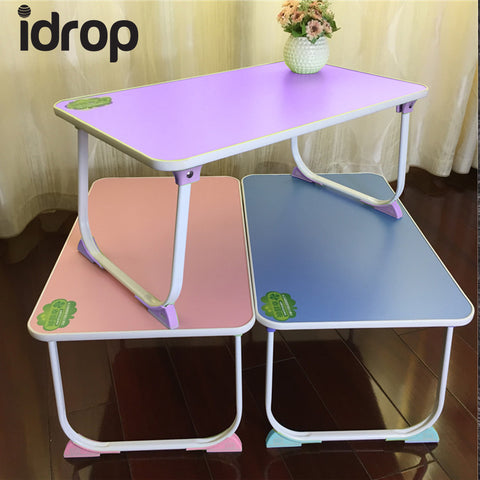 idrop Multi-color Folding Table
