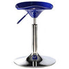 Height- Adjustable Bar Stool