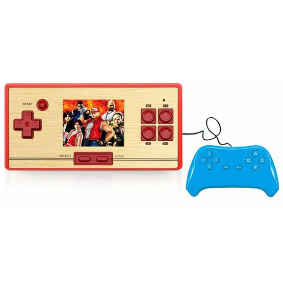 Famicom Games TV Multiplayer Gaming