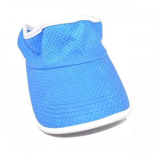 Ice Towel Cap (Blue)