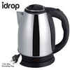 idrop Electric Stainless Steel Kettle 2.0L