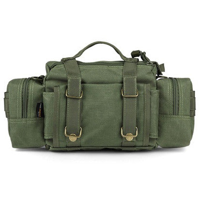 Military - Style Waist Pack