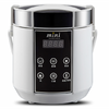 Multifunctional Portable Mini Rice Cooker With Digital Timer 1.5L