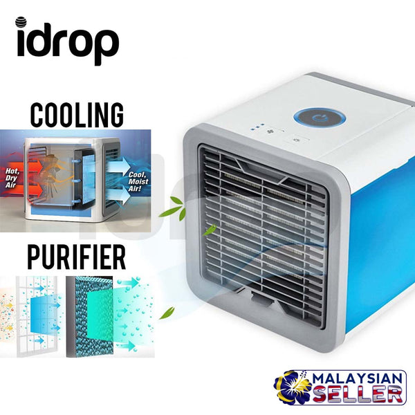 idrop Mini Cooling Air Conditioning Appliances Summer Portable Conditioner factory