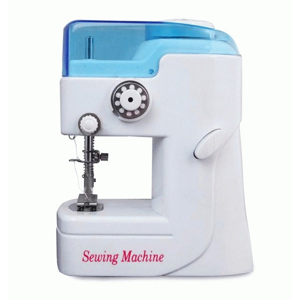 Mini Portable Desktop Battery Operated Sewing Machine IDrop Amazing Battery Operated Sewing Machine