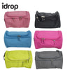 idrop Travel Makeup Portable Multifunctional Mini Wash Bag [Send by randomly color]