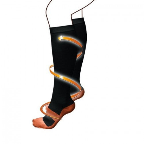 Miracle Copper Socks