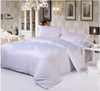 Monochrome Fitted Bedsheet Set with Quilt Cover with 6 Colour-Queen