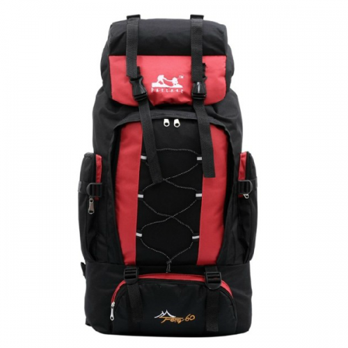 Outdoor Hiking Backpack 60L