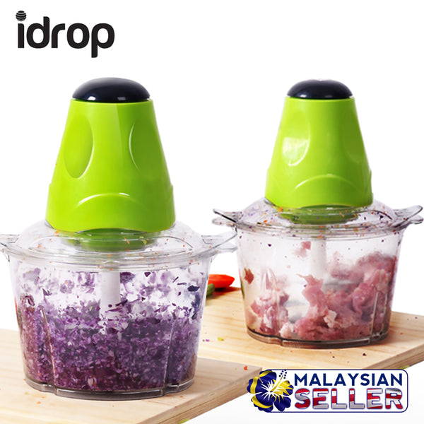 idrop LY-007 Meat & Vegetable Food Grinder Blending Machine
