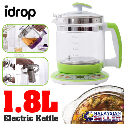 idrop 1.8L YZS Electric Kettle