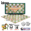 idrop Snake & Ladders [ SPM GAMES ] Multiplayer Competitive Interactive Board Game [ SPM102 ]
