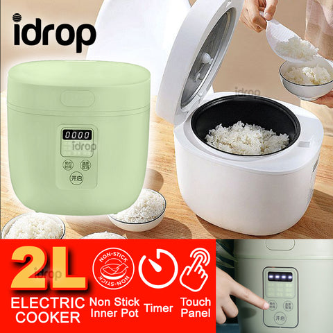 idrop 2L Smart Home Electric Multifunction Cooker