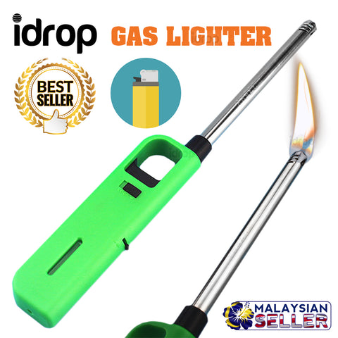 idrop YUCO Gas Lighter - YC-045